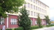 Specialized Secondary School in Svit